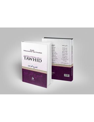 Ensemble D'Epitres Sur Le Tawhid