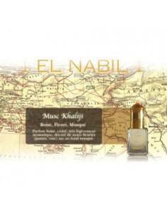 """musc el nabil """" khaliji """""""